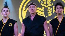 Cobra Kai: en qué andaban Ralph Macchio y William Zabka antes de su exitoso regreso