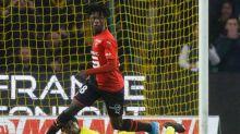 Presidente do Rennes garante permanência de Camavinga