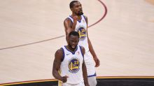 Draymond Green says Kevin Durant is the best scorer ever