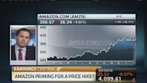Amazon Prime increase not bad for growth: Analyst