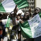 Amnesty: Credible reports protesters shot dead in Nigeria