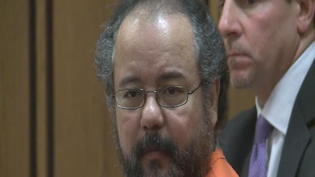 Ariel Castro: There are some things I don't understand because of my sexual problem