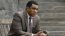 Role Recall: 'The Blacklist' star Harry Lennix on being presidential and a missed 'ER' opportunity