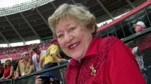 What's in a name? Cincinnati grapples with Marge Schott