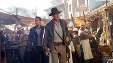 'Indiana Jones 5' Production Delayed