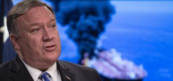 Pompeo irked by Fox News host's Trump question