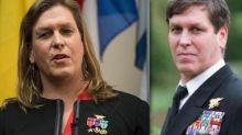 Transgender Navy SEAL to Trump: You're taking liberty away from people who defend yours