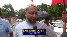 Amit Shah is just a Home Minister, not God: Asaduddin Owaisi