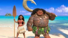 'Moana' Teaser:A Brief History of Disney Omitting Princesses From Princess Movie Trailers