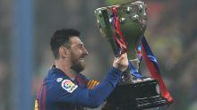 ¿Seguro que el Barça ha ganado la Liga?