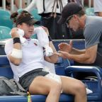 WTA event added for quarantining players in Melbourne