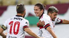 Flamengo ainda é superior e favorito ao título