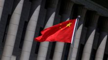 China gives chilly response to request for U.S. journalists to remain in country