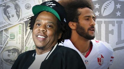 Jay-Z's NFL partnership: Savvy or sellout?