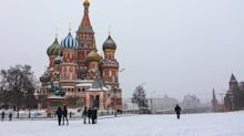 Russia is going to cut the entire country off from the internet in 'cyber war' test