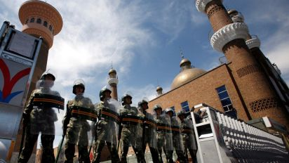 China slams Australian broadcaster over Xinjiang report as universities investigate claims
