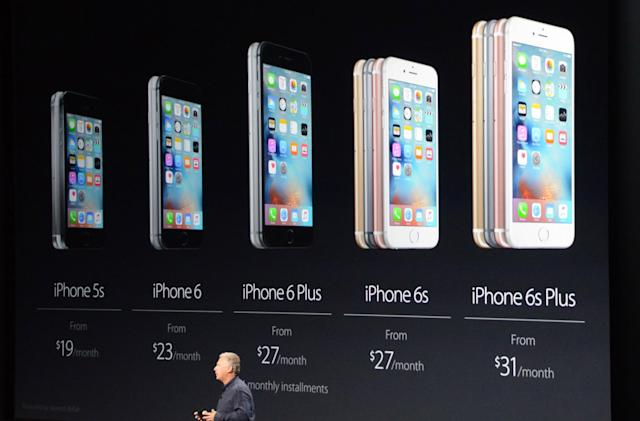 Apple introduces a carrier-free iPhone upgrade plan