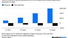 Slack Leads Bottom-Up Evolution in Corporate Tech