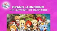 The Labyrinth of Ragnarok, Gravity's New Idle MMORPG, Releases in the Philippines, Singapore, and Malaysia on the 14th