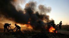 Israel oderna fim da entrega de combustível à Faixa de Gaza