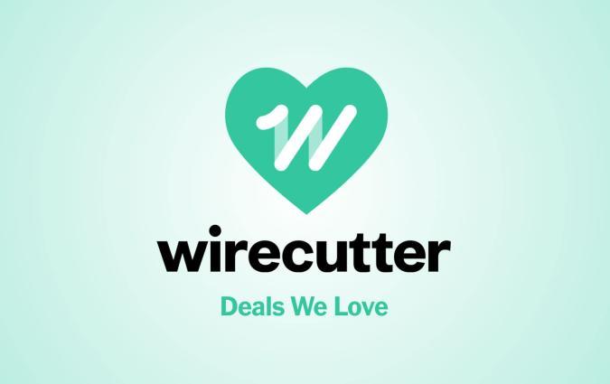Wirecutter's best deals: Save $150 on the Apple MacBook Air (2018)