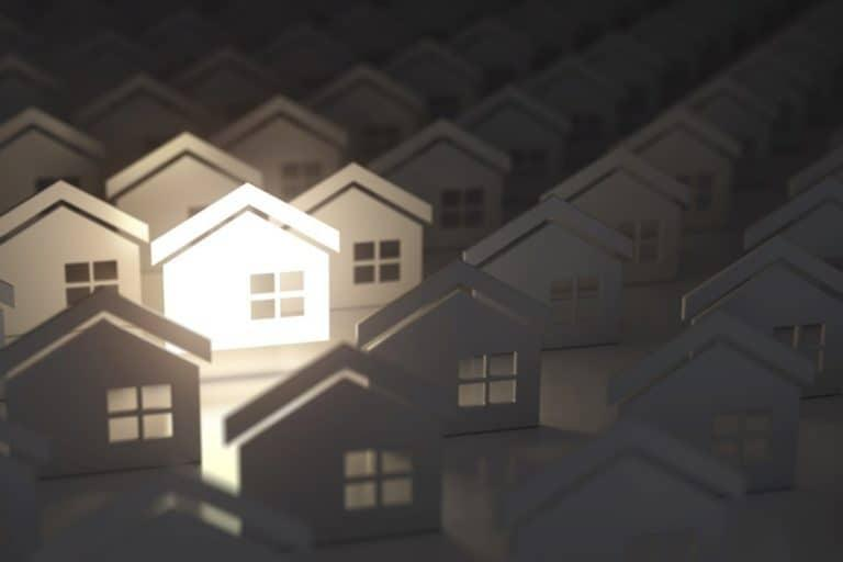 3 Signs the Housing Market Could Correct in 2022