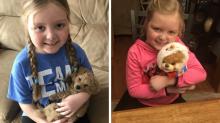 Internautas realizam sonho de uma menina com uma doença terminal