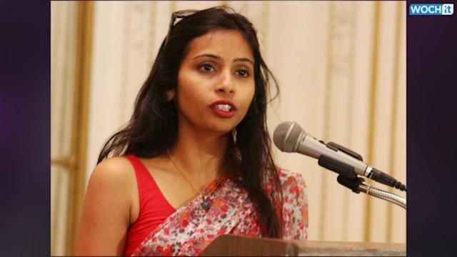 Indian Diplomat Indicted But Already Has Immunity And Left US
