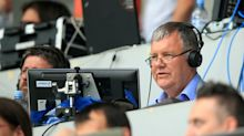 Clive Tyldesley to step down as ITV lead commentator
