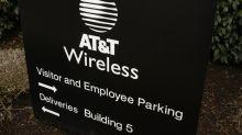 AT&T vs U.S.