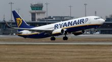 Ryanair expects Europe travel surge despite masks, quarantine