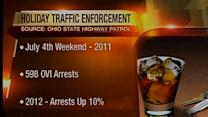 4:30am: State patrol targeting drunk drivers