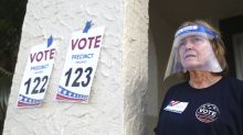 Florida modeled a smooth mail election. Yes, Florida.