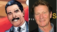 Brett Cullen to Replace Alec Baldwin as Thomas Wayne in 'Joker'