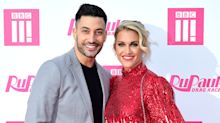 Strictly's Giovanni Pernice announces split from Ashley Roberts