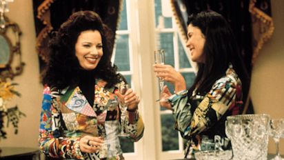 'The Nanny' reboot in the works