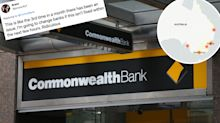 'Enough to move banks': CBA customers fuming over outage