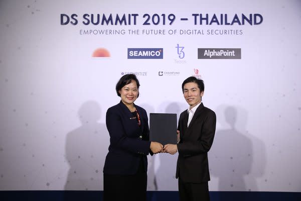 Chulalongkorn University Teams Up with Tezos Southeast Asia to Launch Thailand's Leading Blockchain Academic Initiative
