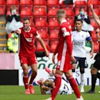Aberdeen match postponed after players breach coronavirus protocols on night out