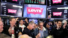 Levi's CEO is 'super optimistic' on where the jeans maker is headed