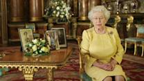 Queen urges reflection in her Christmas Message