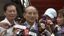 放下總統初選心結 王金平挺韓國瑜:希望他做好做滿
