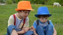 Segundo estudo, crianças que leem na infância são mais empáticas