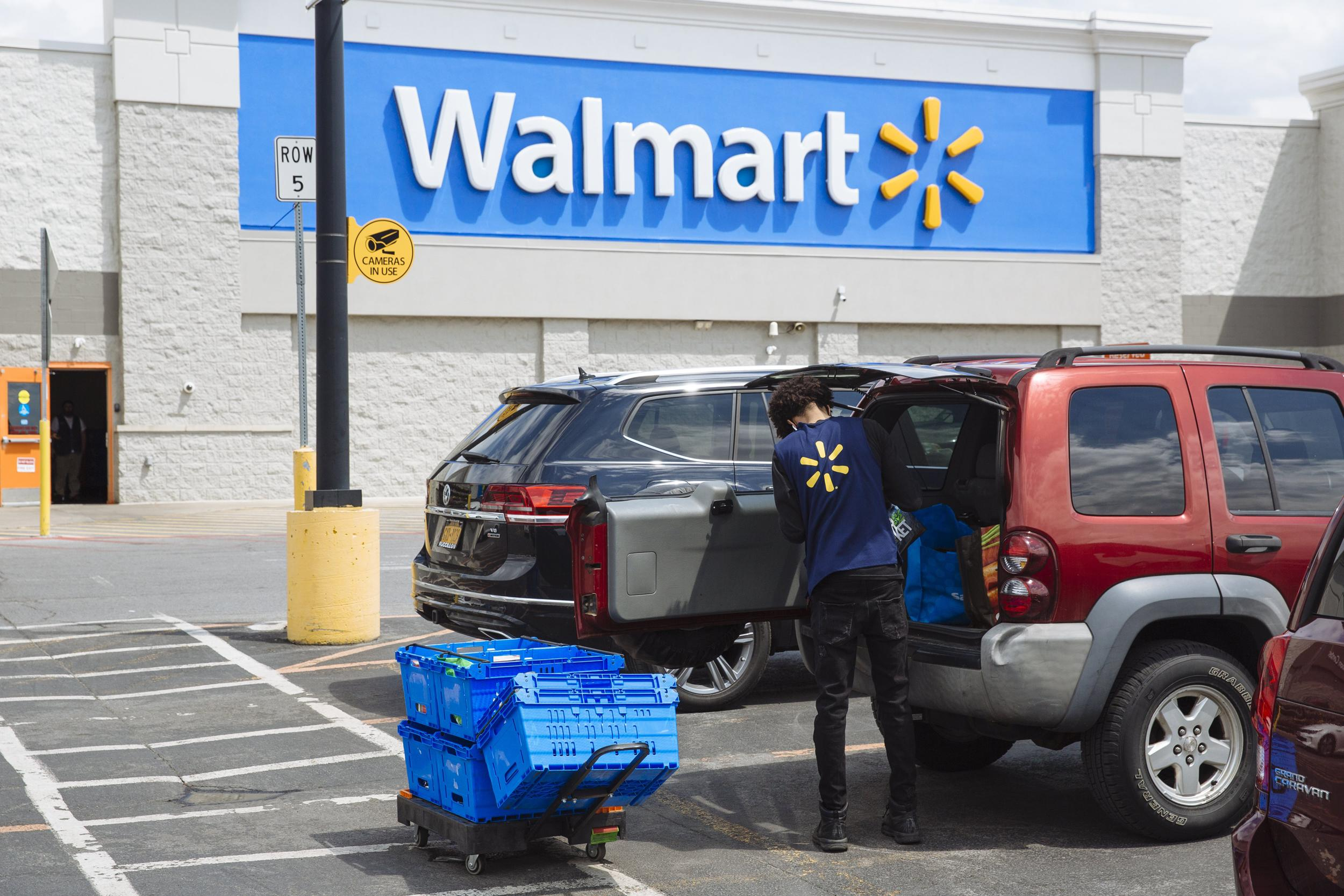 As Walmart+ prepares to launch, is it that different from Amazon Prime?