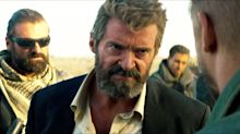 Logan DOES NOT have a post-credits scene