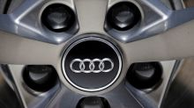 Strike at Audi Hungary plant continues, hits production in Germany