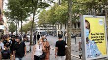 Covid-19 : les Français prêts à accepter de nouvelles restrictions mais divisés sur la fermeture des bars et restaurants, selon notre sondage