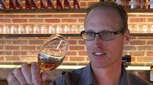 First tour of Windsor's Hiram Walker in 16 years