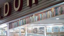 Pandemia de Covid-19 agravou crise que afeta pequenas livrarias