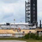 NASA chief points to SpaceX crewed launch as a unifying moment for America